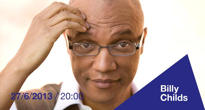 Billy Childs All Star Quartet