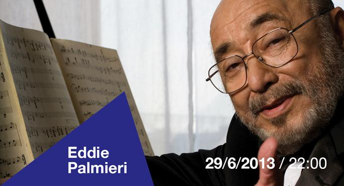 Eddie Palmieri Afro-Caribbean Jazz All-Stars